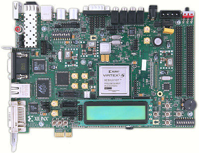 FPGA Operation